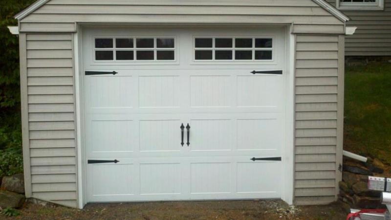Mc Garage Doors Installations Repair Amp Maintenance